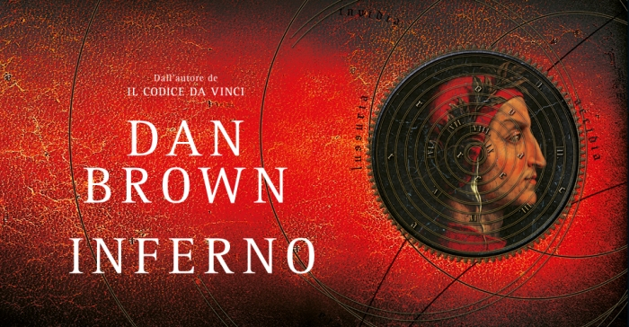 Inferno por Dan Brown