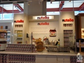 Bar da Nutella